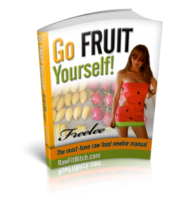 Go Fruit Yourself!