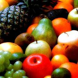 the 5 fruit solution - alkaline fruits